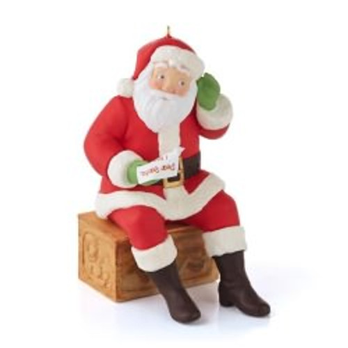 2013 Tell Santa