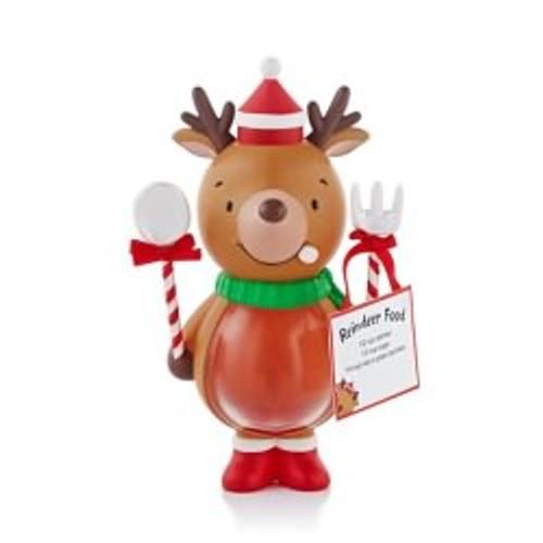 2013 Reindeer Food
