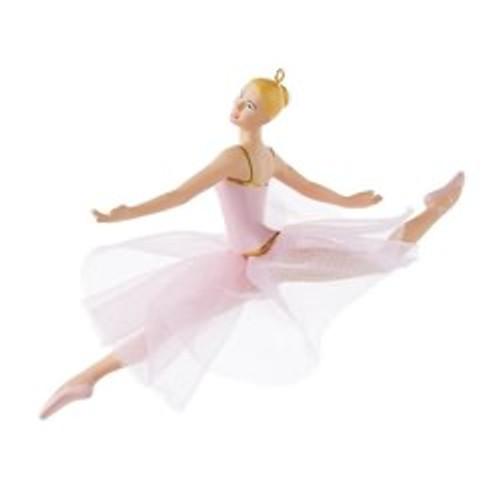 2013 Ballerina Dreams