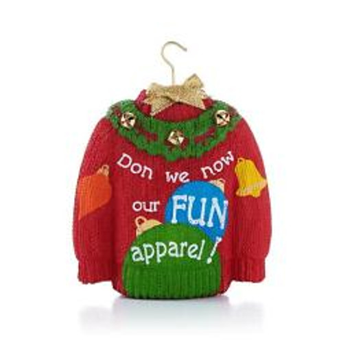 2013 Holiday Sweater