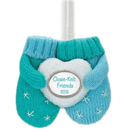 2013 Close-knit Friends