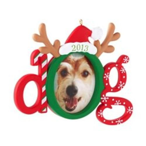 2013 Darling Doggy