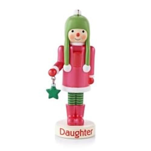 2013 Dear Daughter
