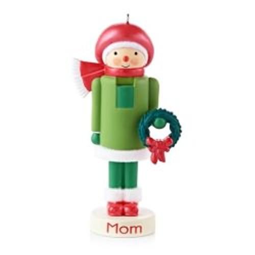 2013 Merry Mom