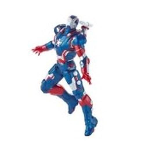 2013 Iron Man 3 - Iron Patriot
