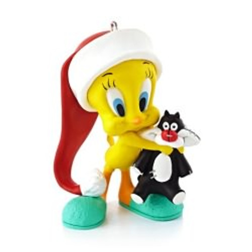2013 Looney Tunes - A Puddy For Tweety
