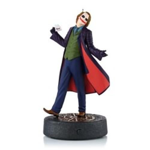 2013 Batman - The Joker