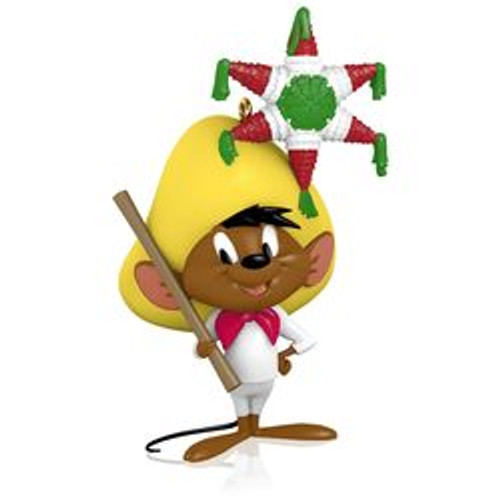 2015 Looney Tunes - The Merriest Mouse in All of Mexico