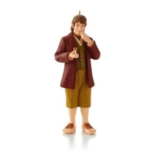 2013 The Hobbit - Bilbo Baggins