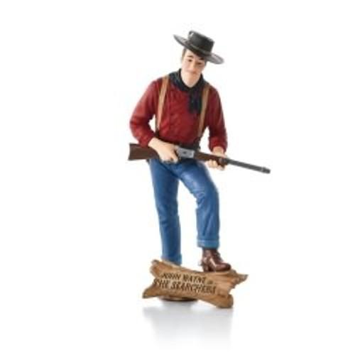 2013 John Wayne
