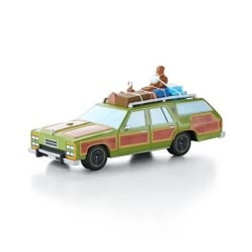 2013 Christmas Vacation - Wagon Queen Family Truckster