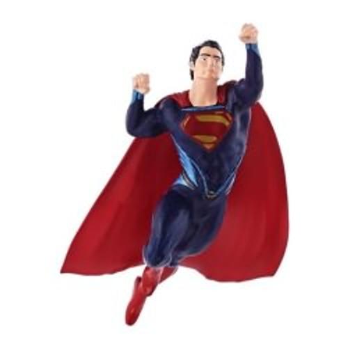 2013 Superman - Man Of Steel