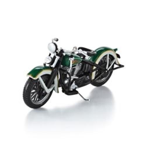 2013 Harley Davidson 1936 El