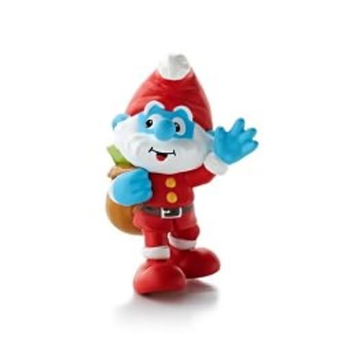 2013 Papa Smurf