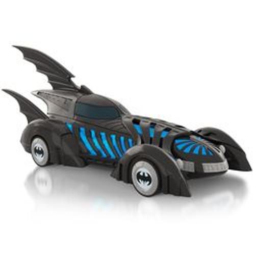 2015 Batmobile