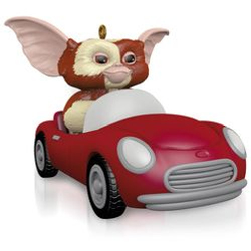 2015 Gizmo to the Rescue - Gremlins