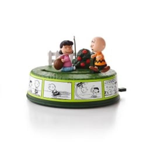 2013 Peanuts - Optimist Charlie Brown