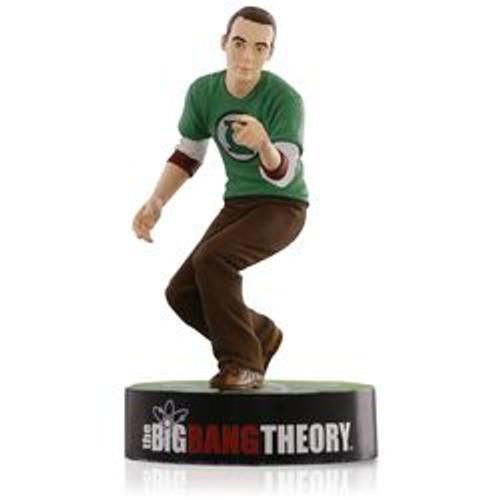 2015 Dr Sheldon Cooper - Big Bang Theory