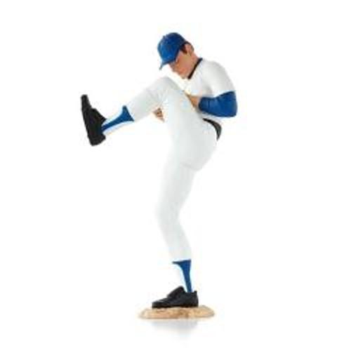 2013 Baseball - Nolan Ryan