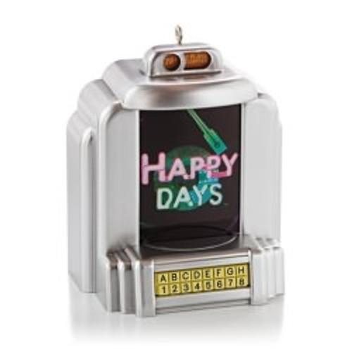 2013 Happy Days