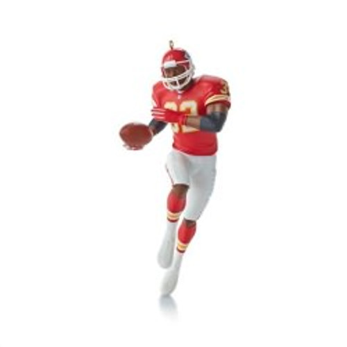 2013 Football - Marcus Allen - KC Chiefs
