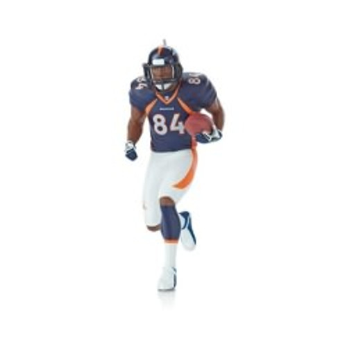 2013 Football - Shannon Sharpe - Denver