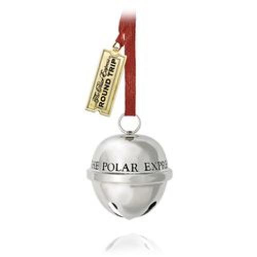 2015 Polar Express - Santas Sleigh Bell