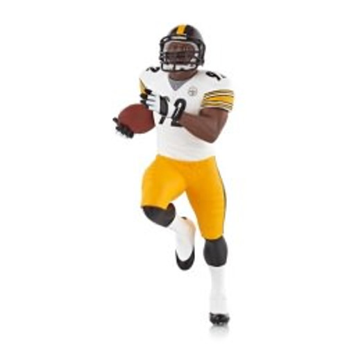 2013 Football - James Harrison