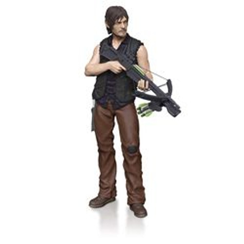 2015 The Walking Dead - Daryl Dixon
