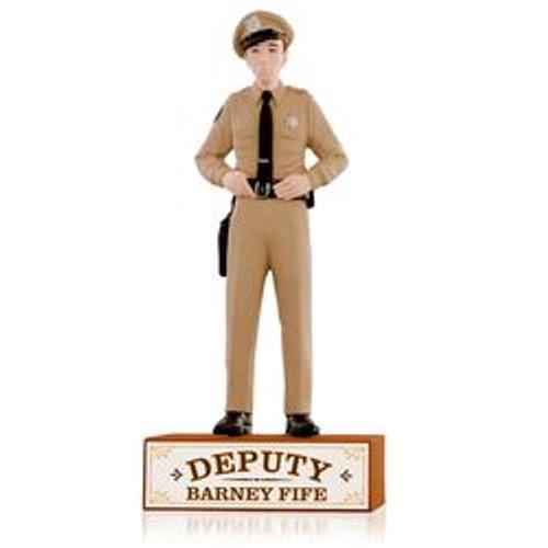 2015 Deputy Barney Fife - Andy Griffith