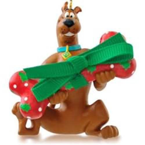 2014 Scooby Doo - A Mystery Gift