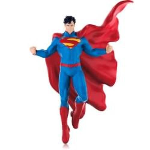 2014 Superman - Defender of Mankind