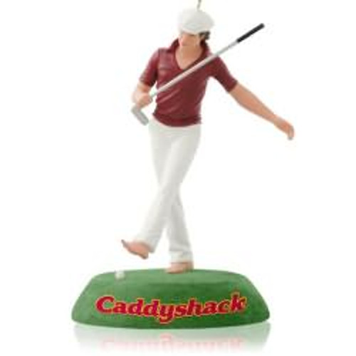 2014 Caddyshack - The Zen of Golf