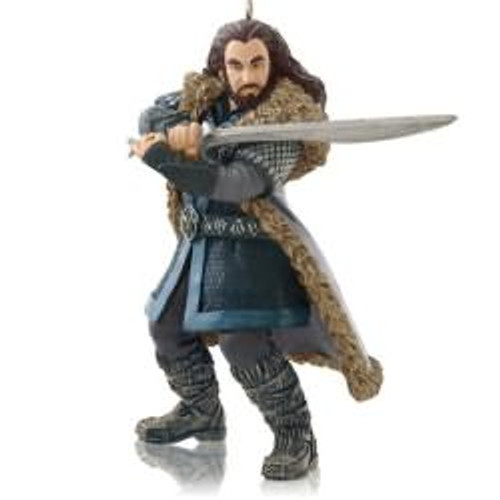 2014 The Hobbit - Thorin Oakenshield