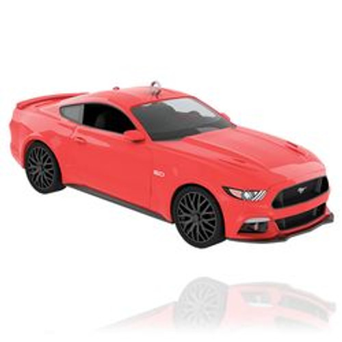 2015 2015 Ford Mustang GT