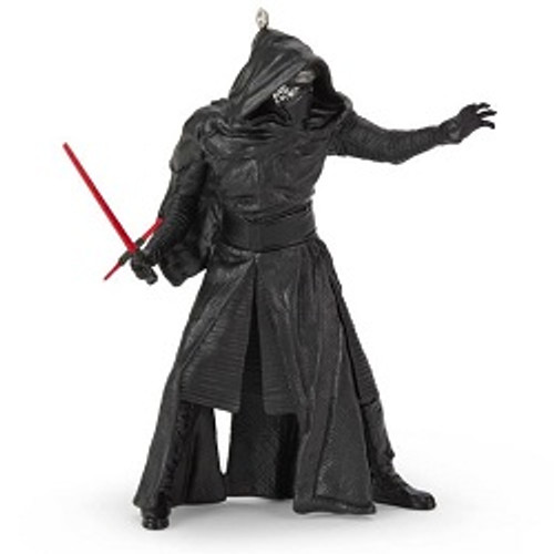 2015 Star Wars - The Force Awakens - Kylo Ren
