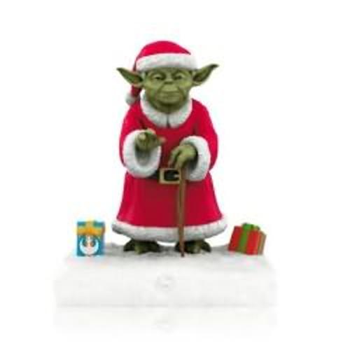 2014 Star Wars - Yoda Peekbuster