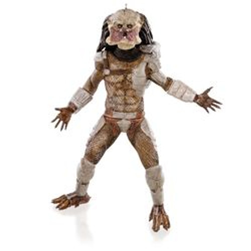 2015 Predator