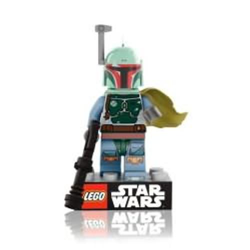2014 Lego -Boba Fett - Star Wars