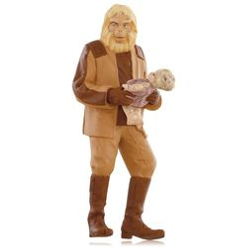 2015 Planet of the Apes - Dr Zaius