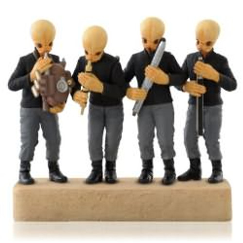 2014 Star Wars - Cantina Band