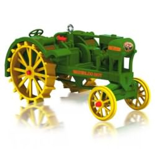 2014 John Deere - Waterloo Boy