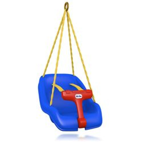 2015 Little Tikes - Babys First Swing