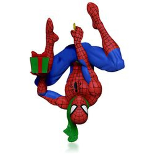 2015 Spideys Holiday Spirit
