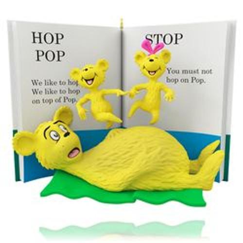 2015 Dr Seuss - Hop on Pop