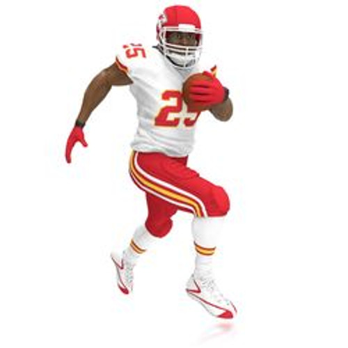 2015 Football - Jamaal Charles