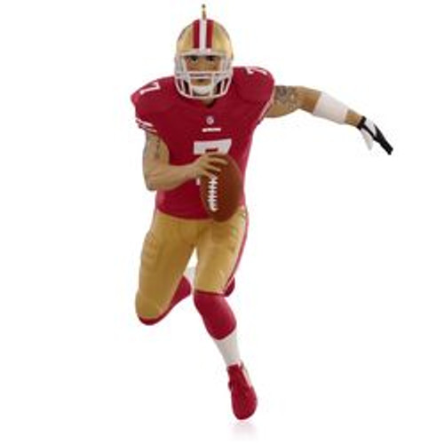 2015 Football - Colin Kaepernick