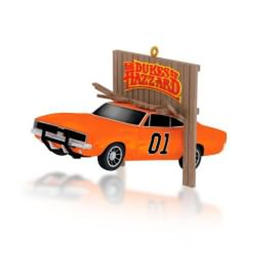 2014 Jumpin General Lee - Dukes of Hazzard