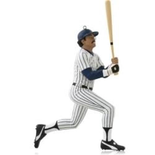 2014 Baseball - Mr. October - Reggie Jackson