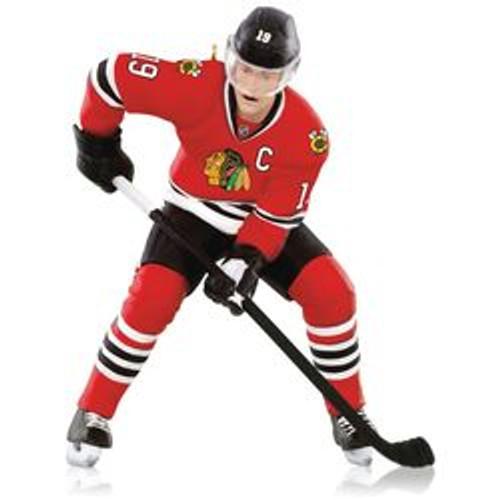 2015 Hockey - Jonathan Toews
